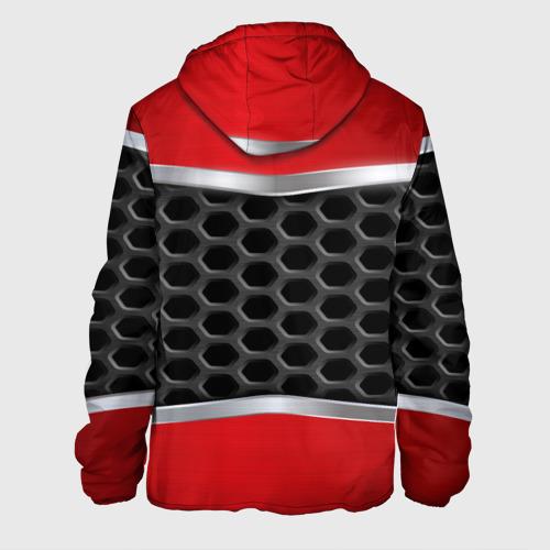 Мужская куртка 3D  Фото 02, PEUGEOT