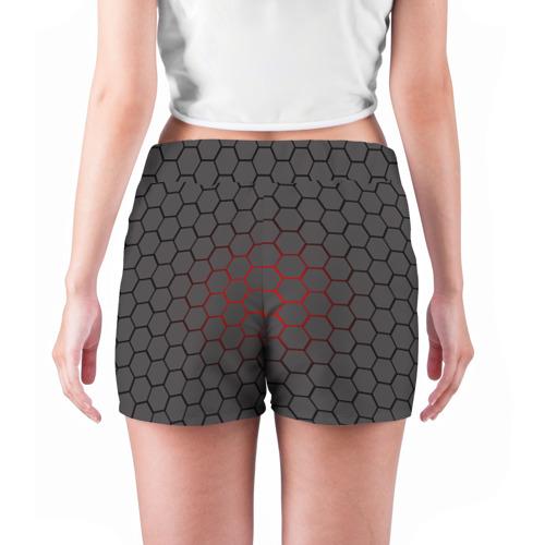 Женские шорты 3D  Фото 04, Honda