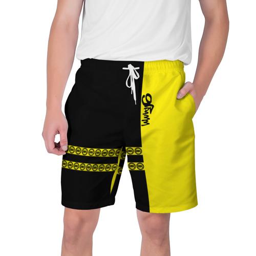 Мужские шорты 3D 9 грамм