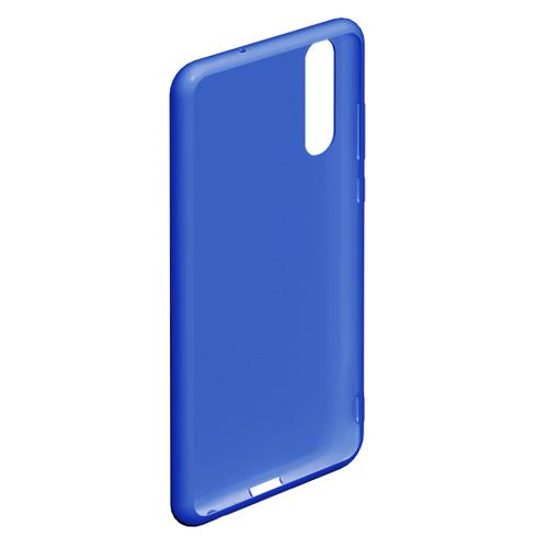 Чехол для Samsung A50 LEXUS | ЛЕКСУС Фото 01