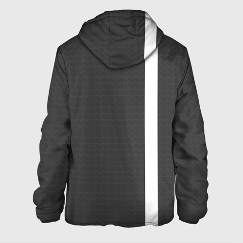 Мужская куртка 3D  Фото 02, TOYOTA SPORT