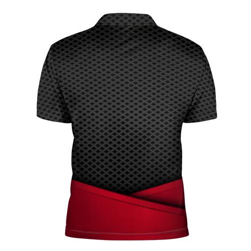 Мужская рубашка поло 3D  Фото 02, VOLKSWAGEN