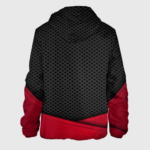 Мужская куртка 3D  Фото 02, CHEVROLET