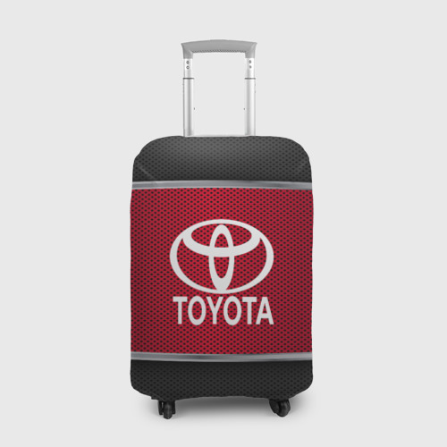 Чехол для чемодана 3D TOYOTA SPORT Фото 01