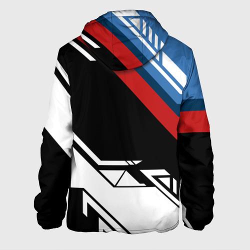 Мужская куртка 3D  Фото 02, BMW M SPORT
