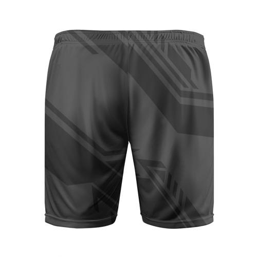 Мужские шорты 3D спортивные  Фото 02, MERCEDES SPORT