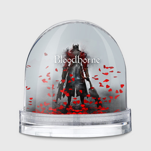 Водяной шар  Фото 01, Bloodborne
