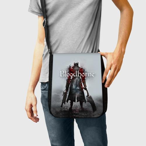 Сумка через плечо  Фото 02, Bloodborne