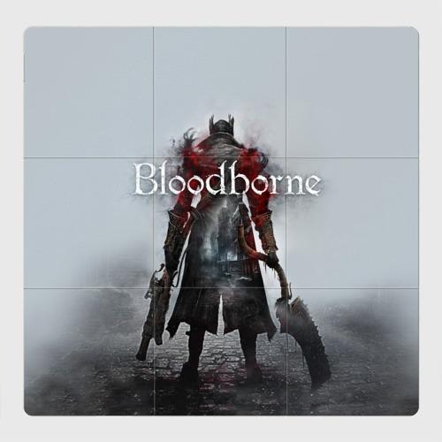 Магнитный плакат 3Х3  Фото 01, Bloodborne