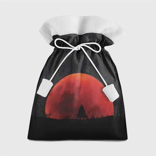 Подарочный 3D мешок  Фото 01, Bloodborne