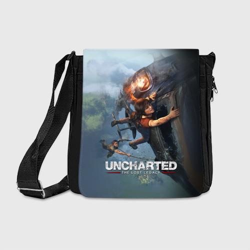 Сумка через плечо  Фото 01, Uncharted