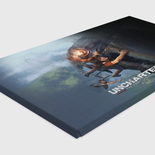 Холст прямоугольный  Фото 04, Uncharted