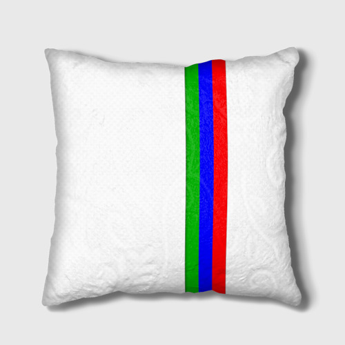 Подушка 3D  Фото 02, I love Dagestan