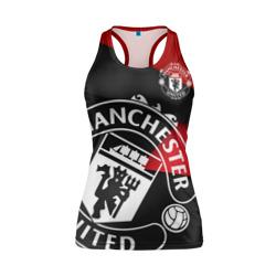 Манчестер новый