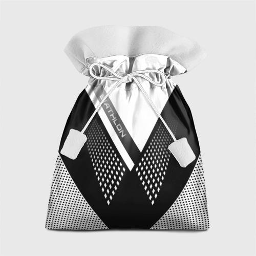 Подарочный 3D мешок Биатлон Фото 01