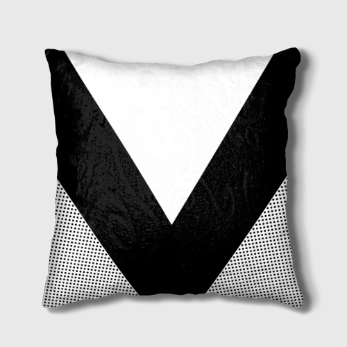 Подушка 3D Биатлон Фото 01