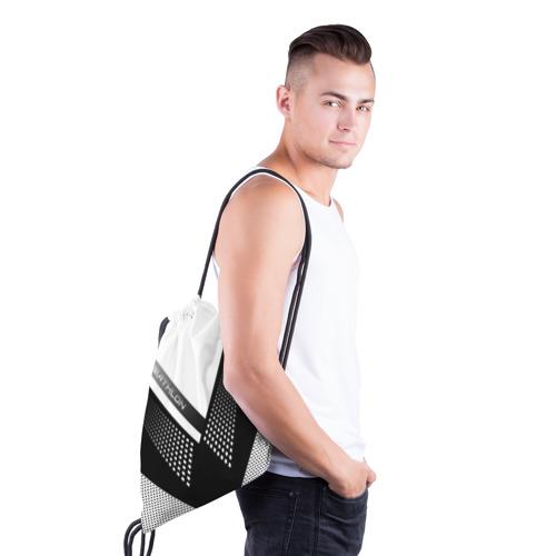 Рюкзак-мешок 3D Биатлон Фото 01