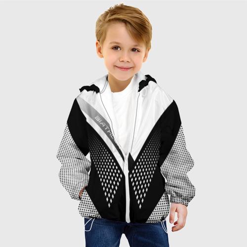 Детская куртка 3D Биатлон Фото 01