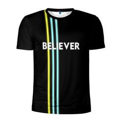 Believer Imagine Dragons