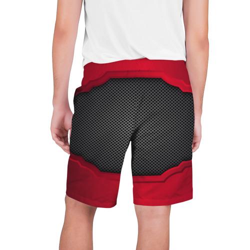 Мужские шорты 3D  Фото 02, HYUNDAI SPORT