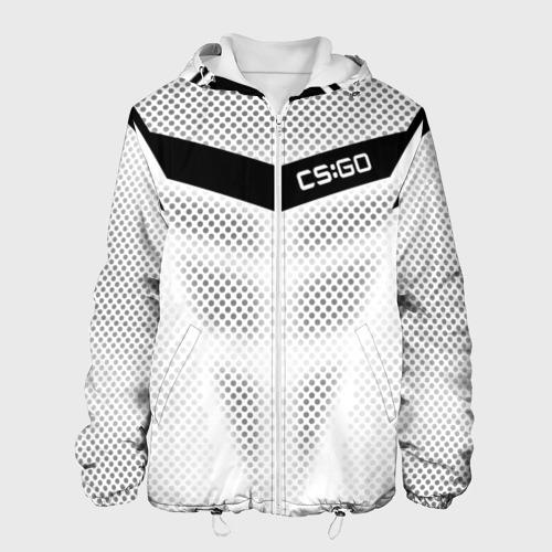 Мужская куртка 3D  Фото 01, CS:GO