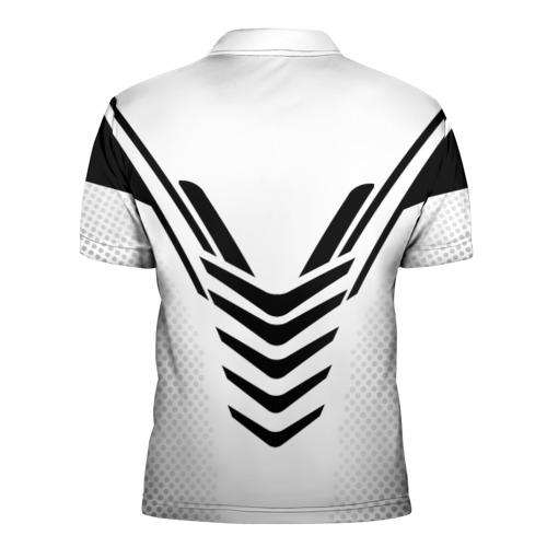 Мужская рубашка поло 3D  Фото 02, CS:GO