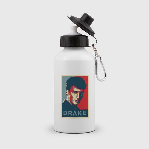 Бутылка спортивная Drake