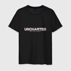 Uncharted. Legacy