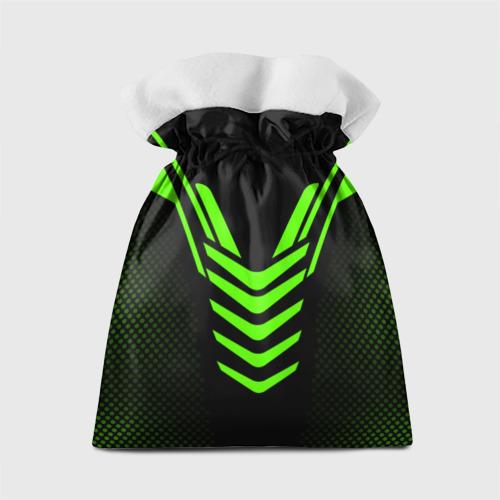 Подарочный 3D мешок Mass Effect N7 Фото 01
