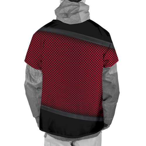 Накидка на куртку 3D  Фото 02, VOLKSWAGEN SPORT