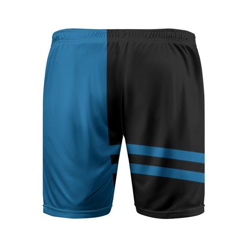 Мужские шорты 3D спортивные  Фото 02, Hummer