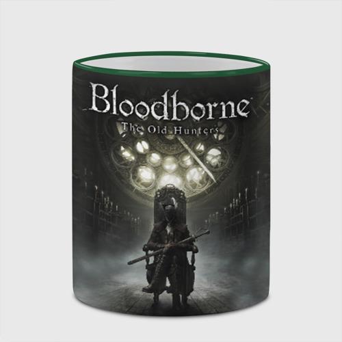 Кружка с полной запечаткой  Фото 03, Bloodborne