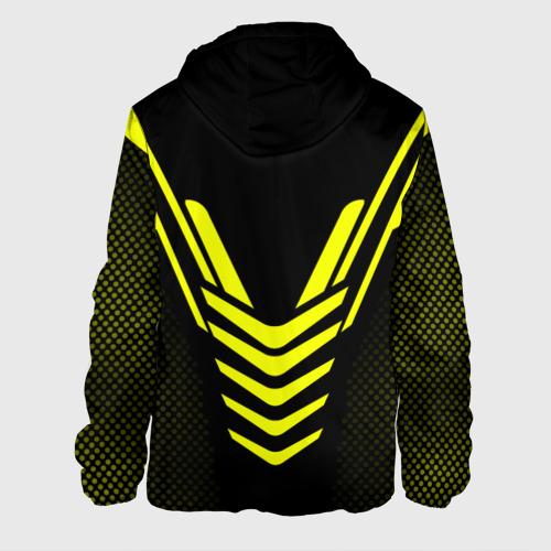 Мужская куртка 3D  Фото 02, CS:GO
