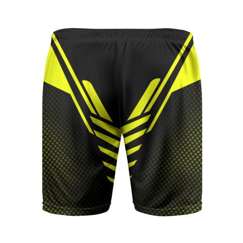 Мужские шорты 3D спортивные  Фото 02, CS:GO