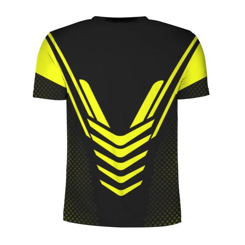 Мужская футболка 3D спортивная  Фото 02, CS:GO
