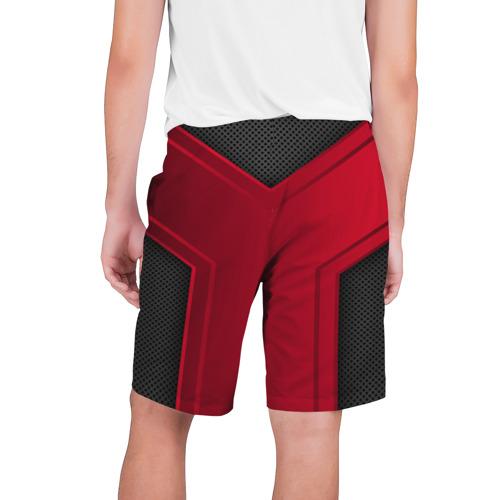 Мужские шорты 3D  Фото 02, mercedes-benz sport