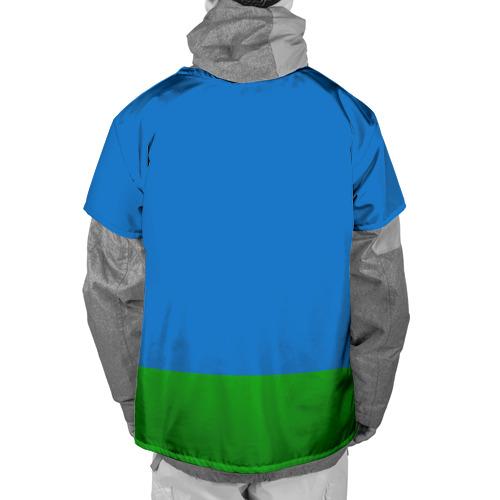 Накидка на куртку 3D  Фото 02, Слава ВДВ