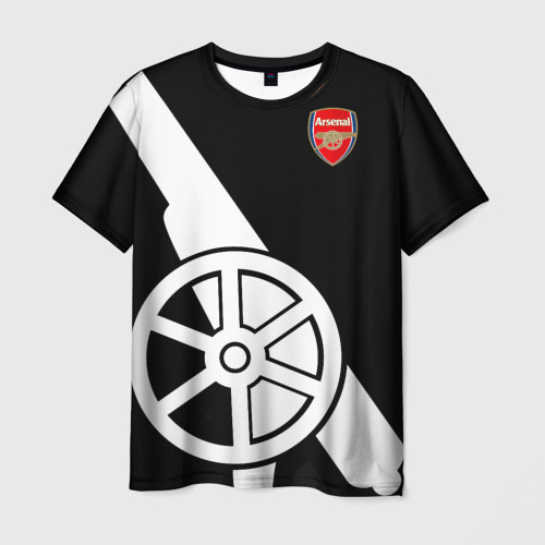 Arsenal Exclusive