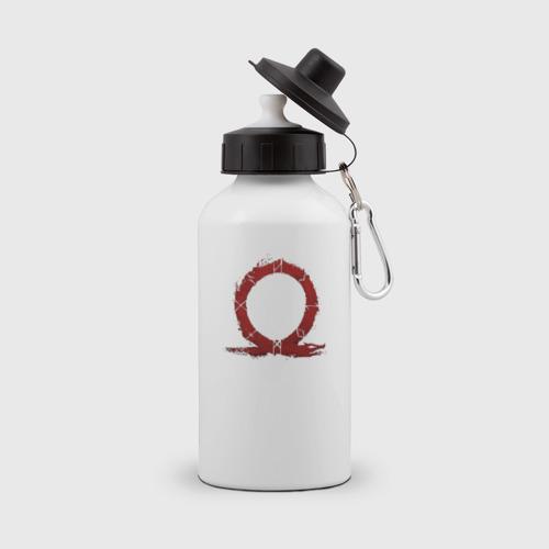 Бутылка спортивная  Фото 01, God of War 4