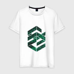 Зелёная геометрия