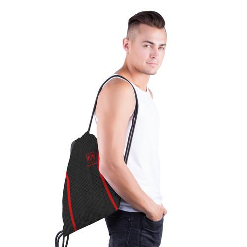 Рюкзак-мешок 3D DODGE SPORT  Фото 01