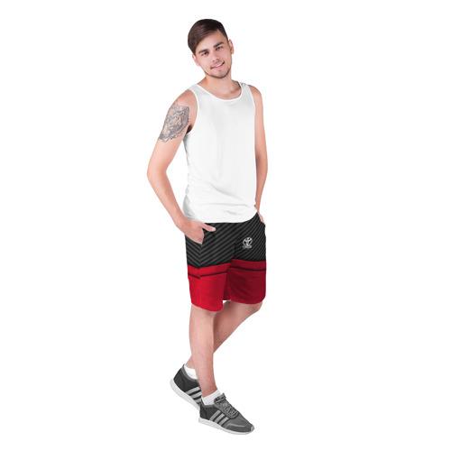 Мужские шорты 3D  Фото 03, TOYOTA