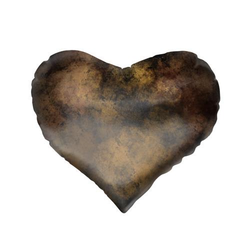 Подушка 3D сердце  Фото 02, Charles IV