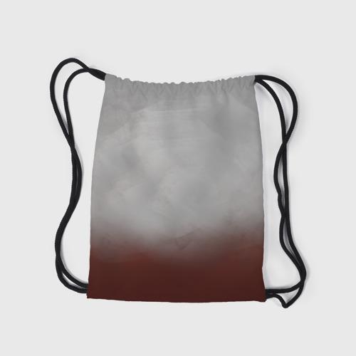 Рюкзак-мешок 3D Рыцарь на коне Фото 01