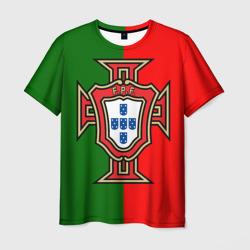 Сборная Португалии флаг