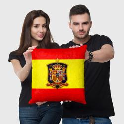 Сборная Испании флаг