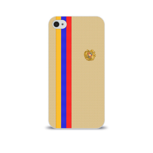 Чехол для Apple iPhone 4/4S soft-touch Armenia