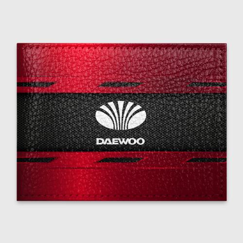 DAEWOO SPORT