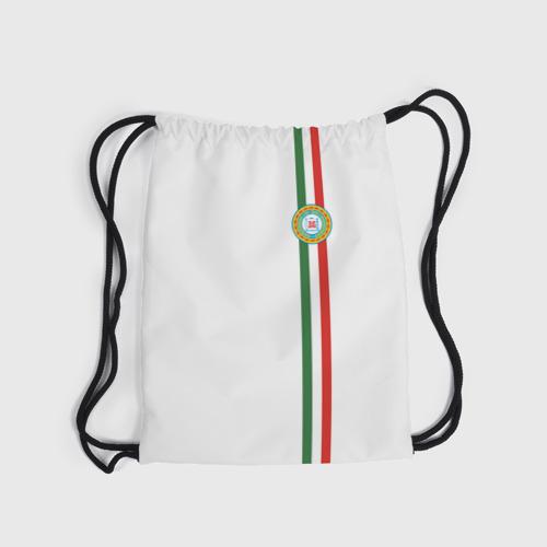 Рюкзак-мешок 3D  Фото 04, Чеченская республика