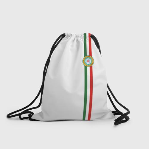 Рюкзак-мешок 3D  Фото 01, Чеченская республика